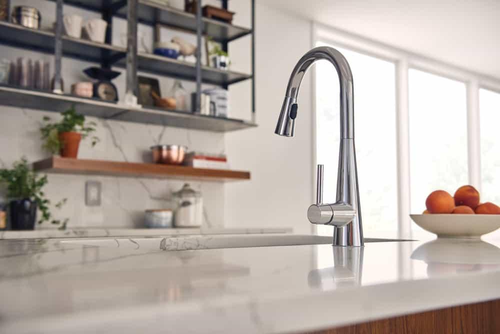 MOEN Sink Faucets