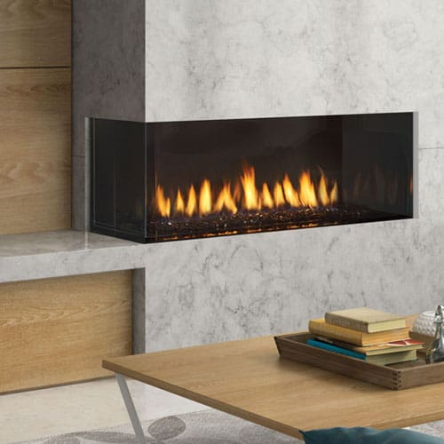 REGENCY City Series Fireplaces