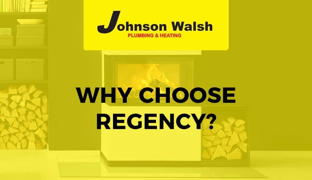 Why Choose Regency?